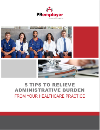 5 Tips to Relieve the Administrative Burden from Your Healthcare PracticeM