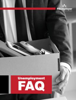 Image Unemployment FAQ