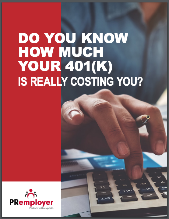 IMAGE Do you know how much your 401k is costing you