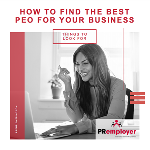 How to find the best PEO for your business