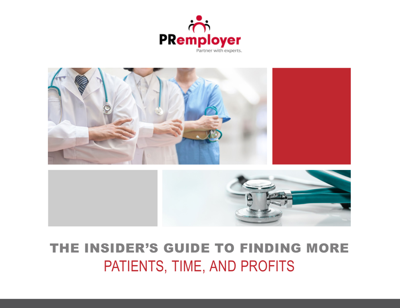 The Insiders Guide to Finding More Patients, Time and Profit